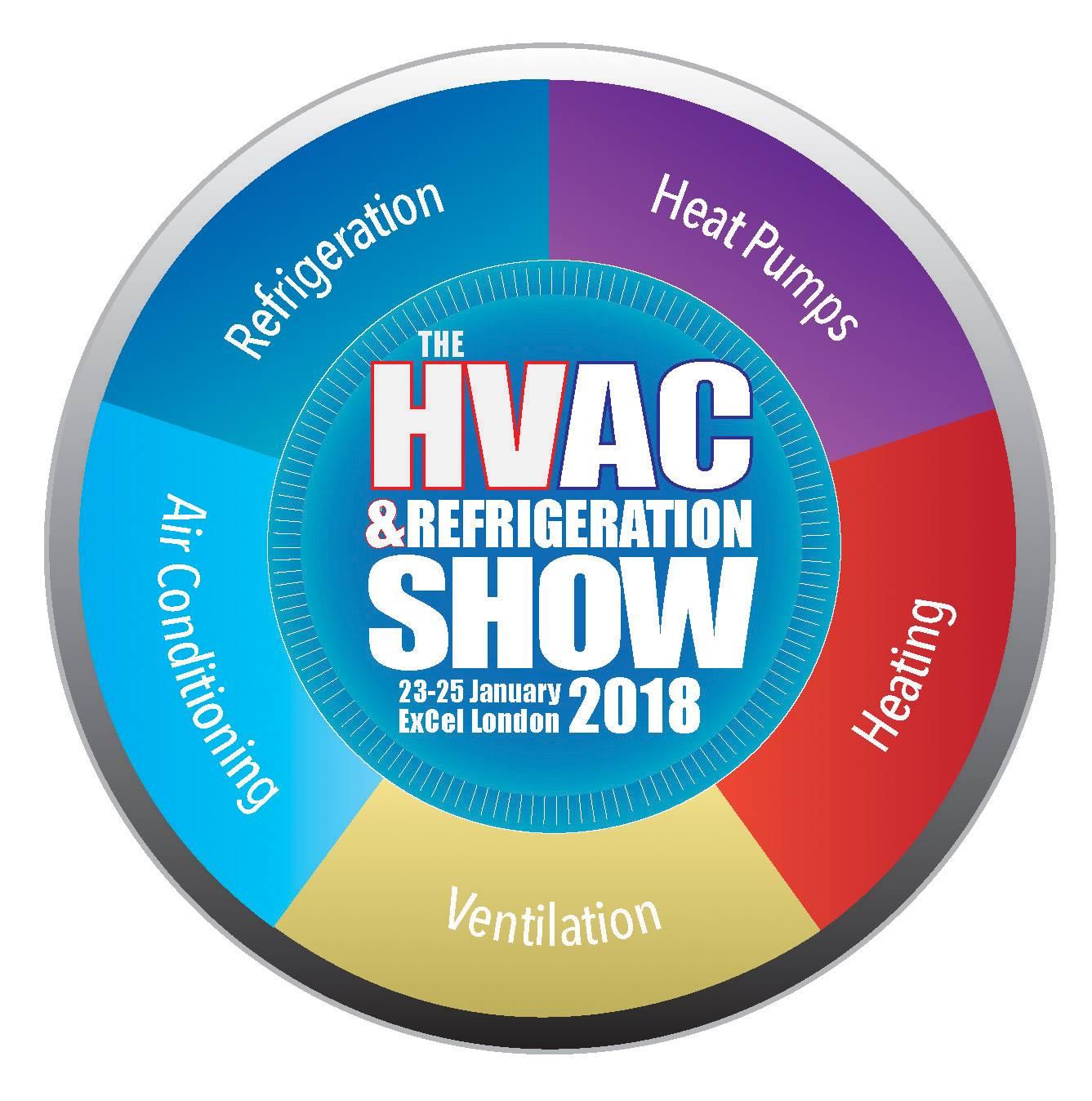Okappy at HVAC & Refrigeration Show 2018