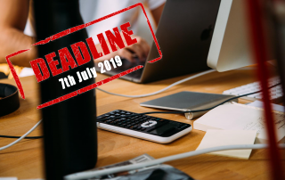 Deadline for UK Digital Tax 7 July 2019
