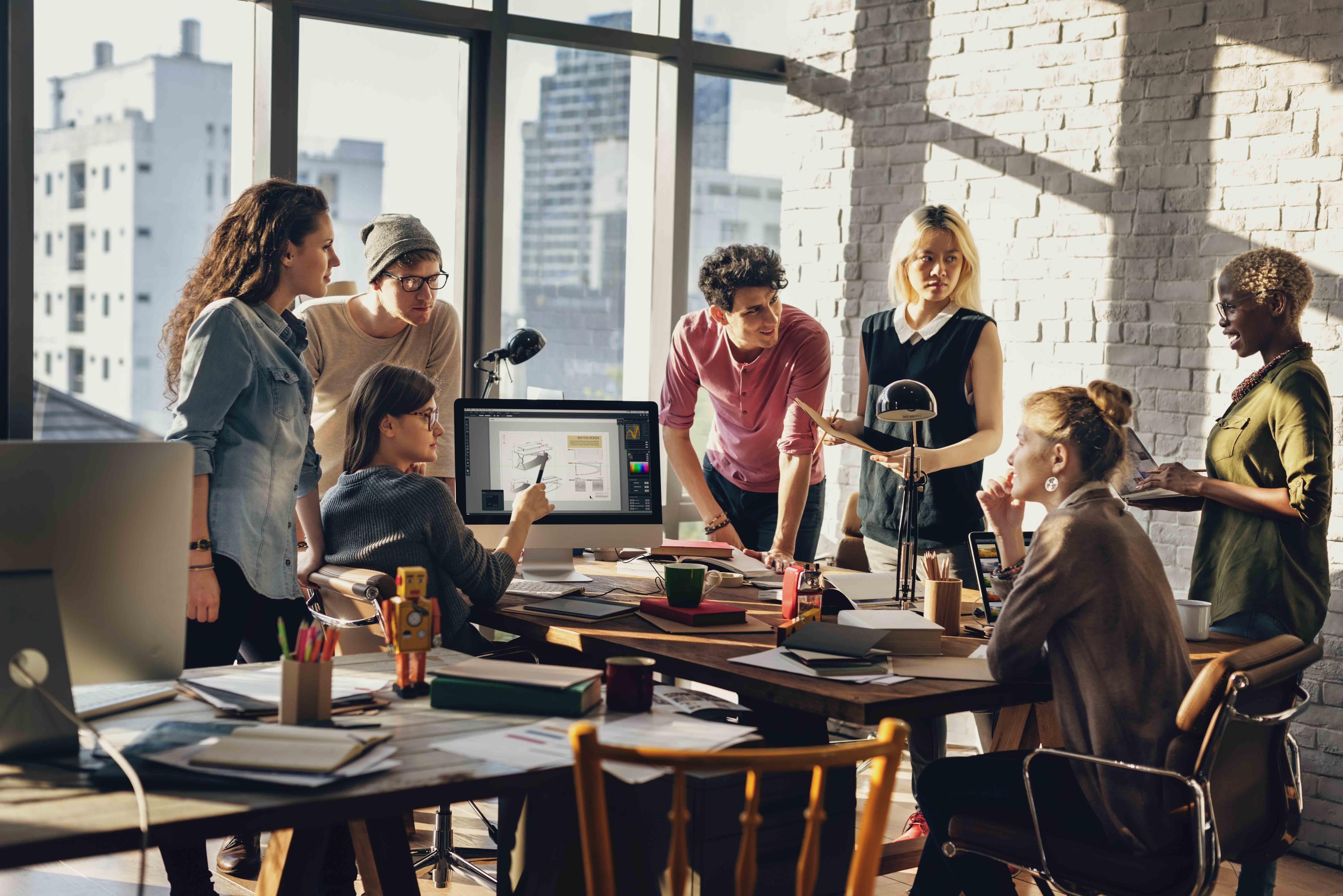 How Facilities Managers Impact Employee Engagement
