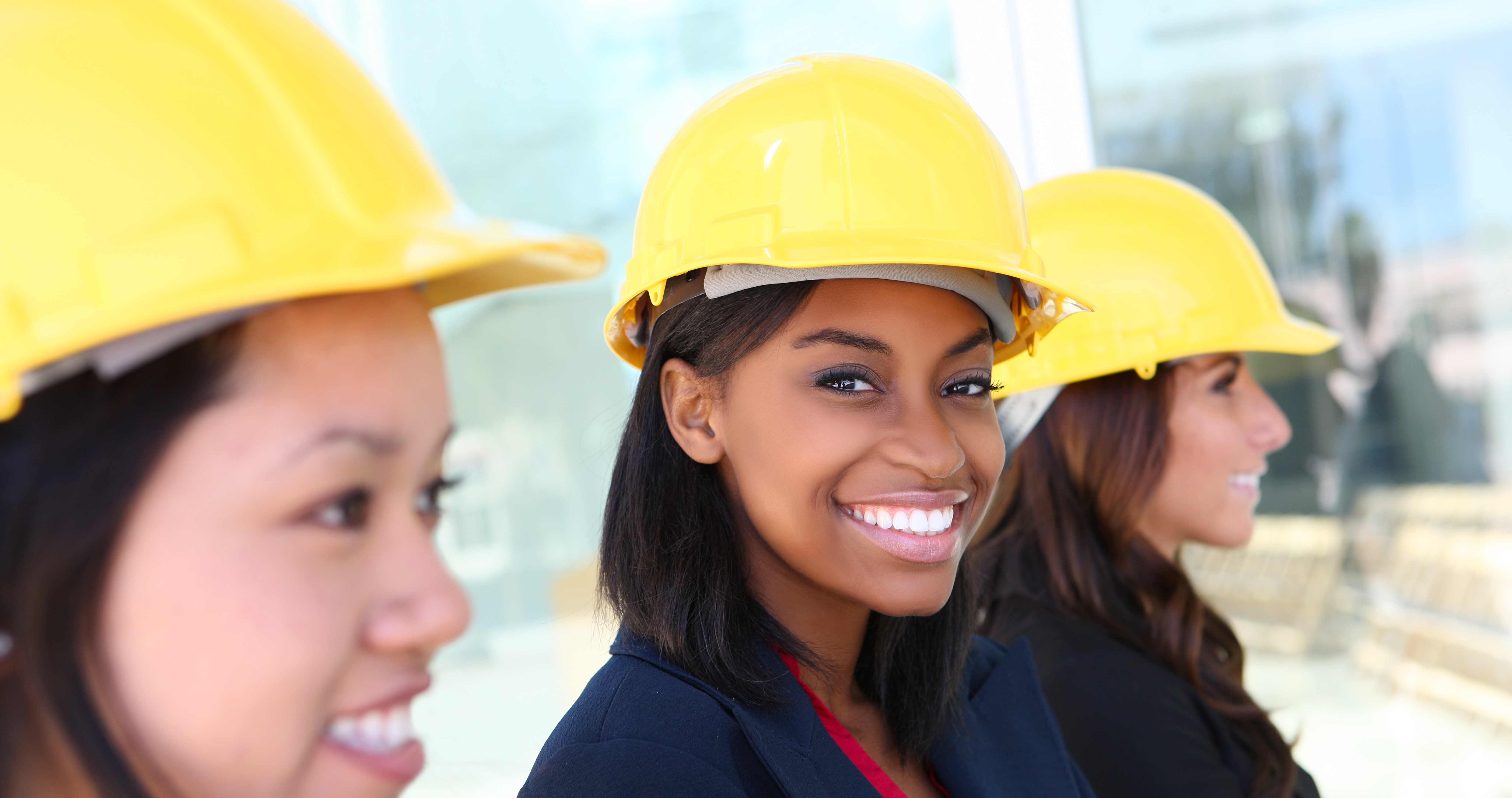 Combatting the Gender Pay Gap in Construction