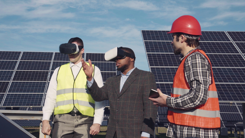 3 ways AR and VR are shaking up the construction industry