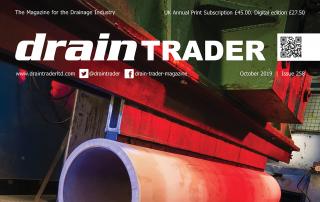 DrainTrader October 2019