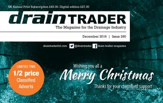 DrainTrader December 2019