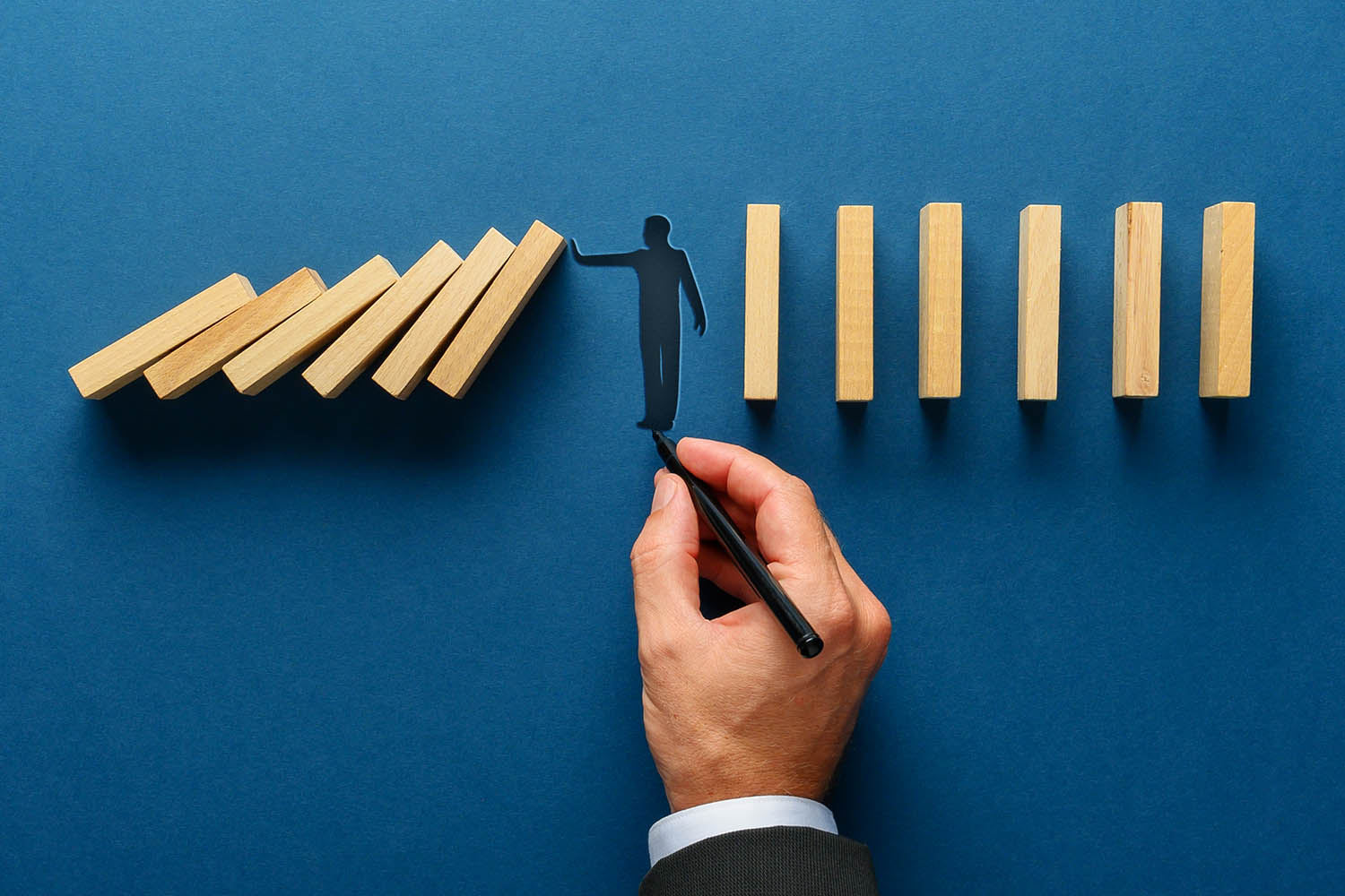 3 Steps to Recession Proof Your Organisation
