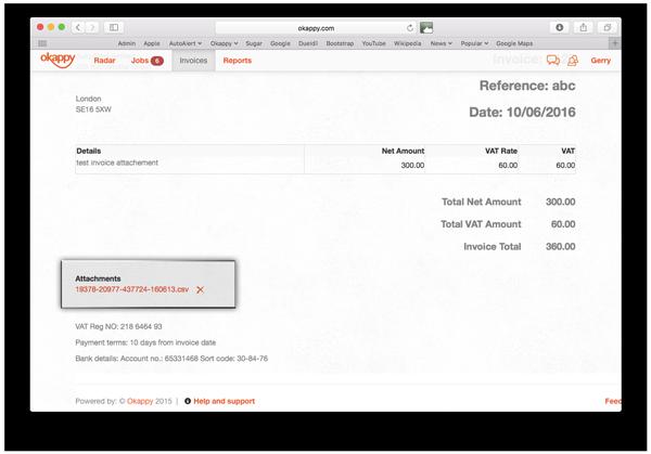 xero how to delete supplier contact