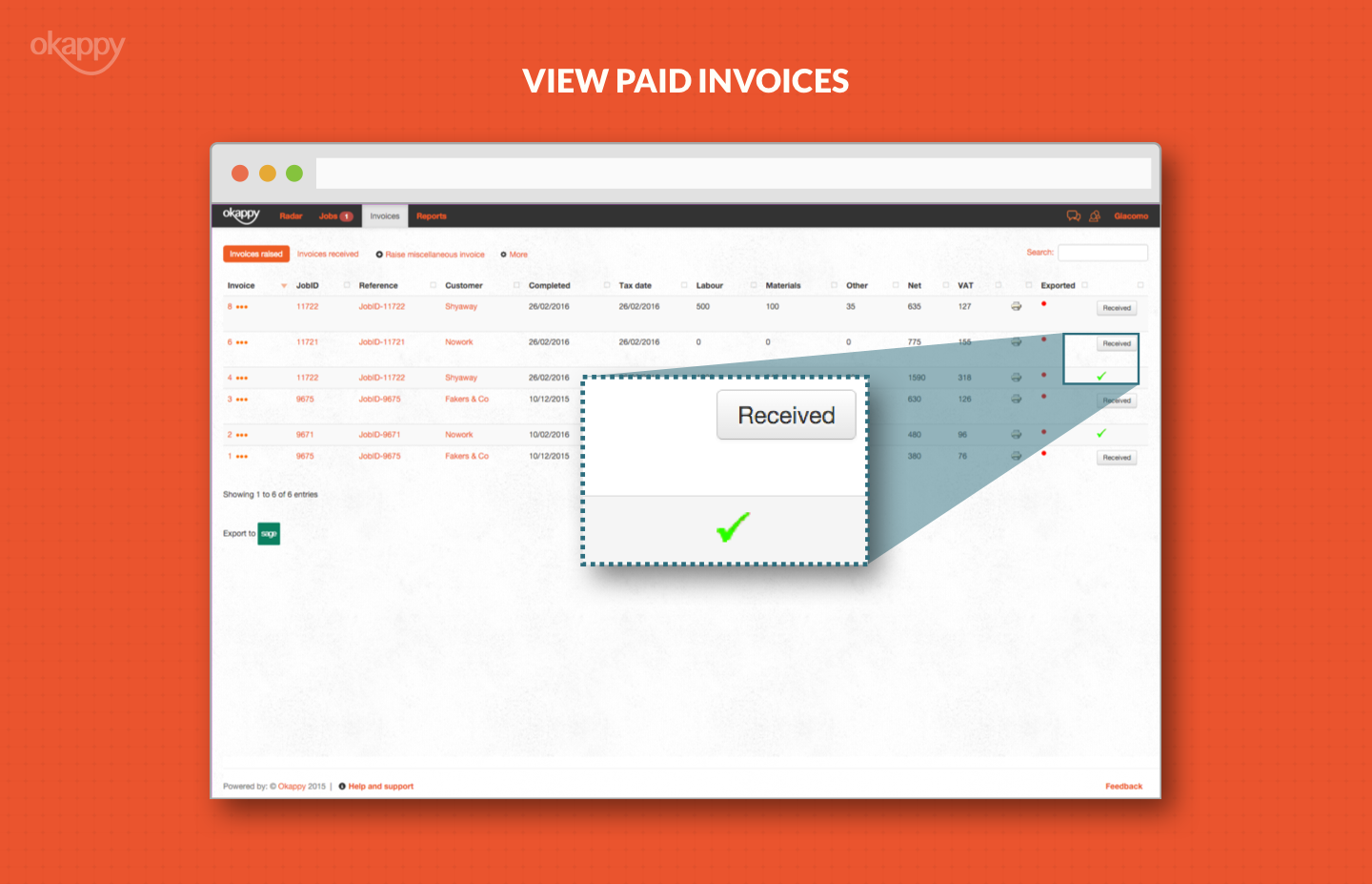 invoicing-view-paid
