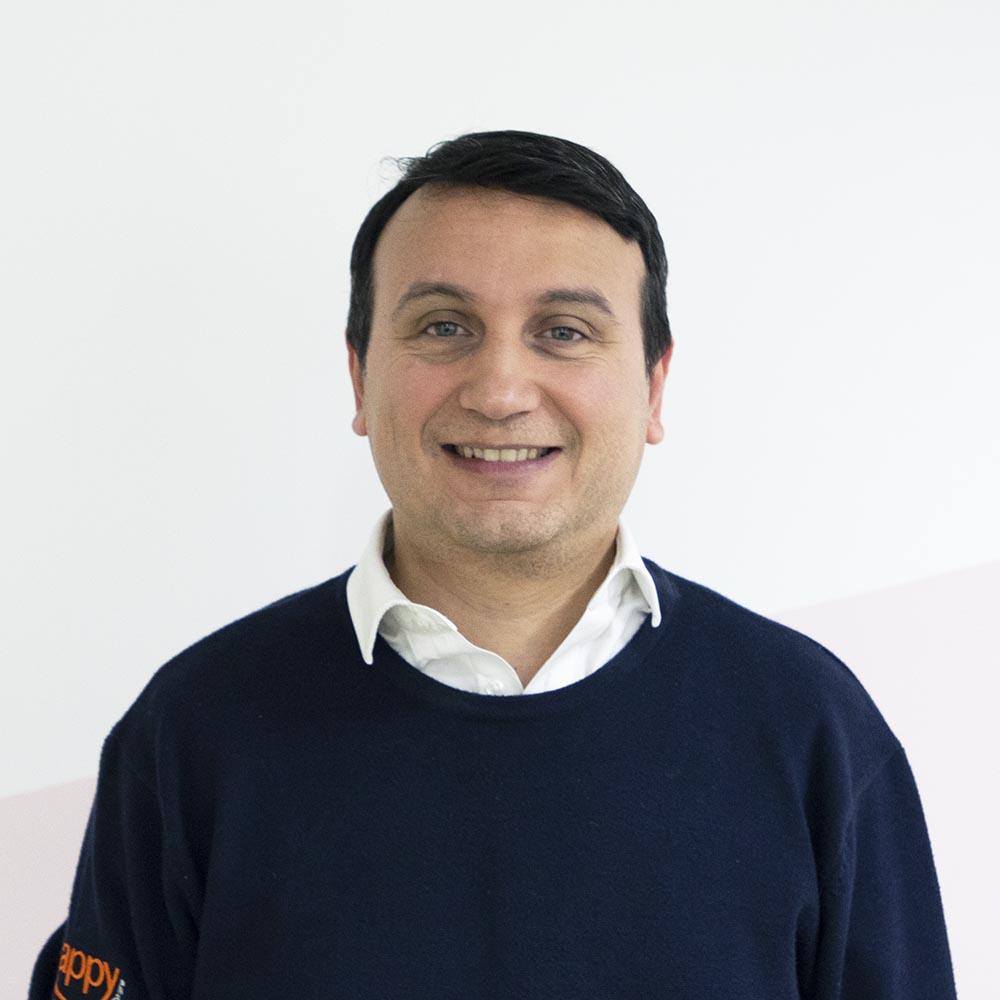 Joe Vinci