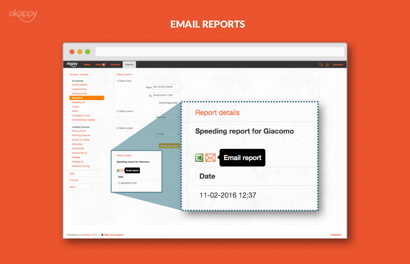 reporting-email-reports