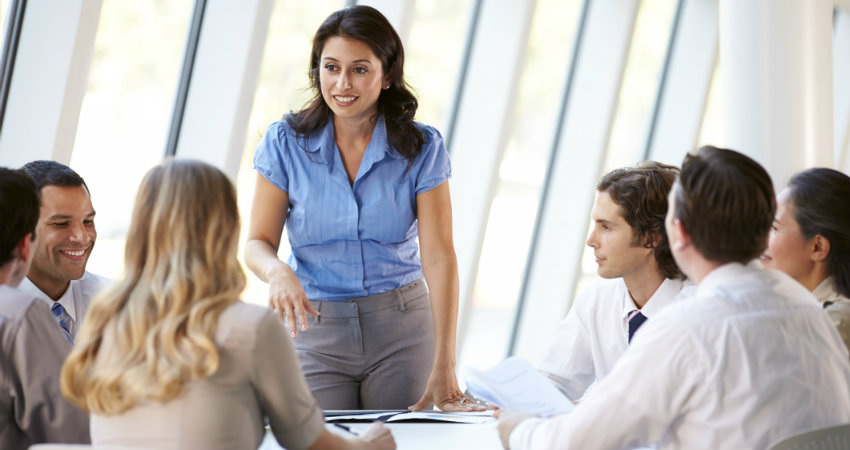 How Can We Encourage More Women Into Leadership Roles Within the HVAC Industry?