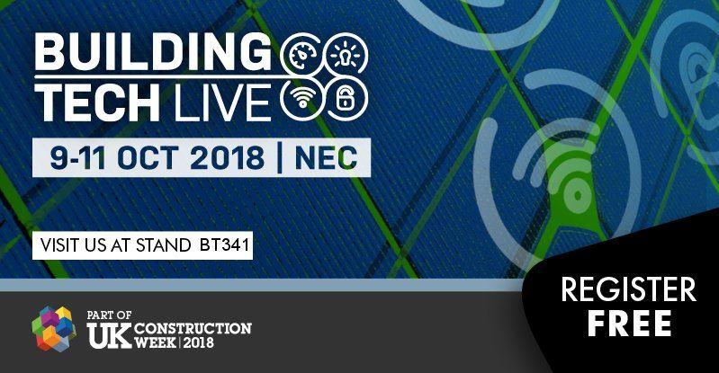 Building Tech Live 2018